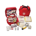 Trauma & First Responder Kits