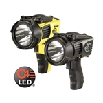Streamlight Spotlights