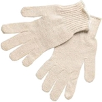 String/Knit Gloves