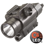 Streamlight TLR Gun Mount Lights