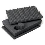 Pelican 1431 5 pc. Replacement Foam Set for 1430 Case