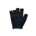 Valeo Half Finger Anti-Vibration Liner Gloves (GLAL)