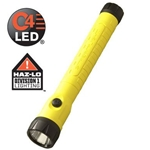 Streamlight PolyStinger LED HAZ-LO Flashlight