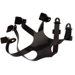 3M 7893S Head Strap/Harness Assembly