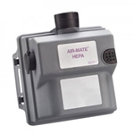 3M Air-Mate Powered Air Purifying Respirator PAPR Unit (520-03-63R01)