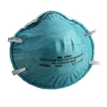 3M 1860 Health Care Particulate Respirator