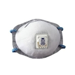 3M 8576 P95 Respirator with Nuisance Level Acid Gas Relief