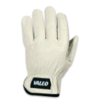 Valeo Anti-Vibration Driver's Style Gloves (GLAF)