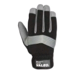 Valeo Mechanic's Pull-On Gloves