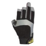 Valeo Open-Finger Contractor's Gloves (GUOC)