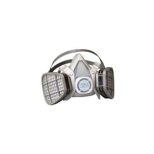3m mask organic vapor