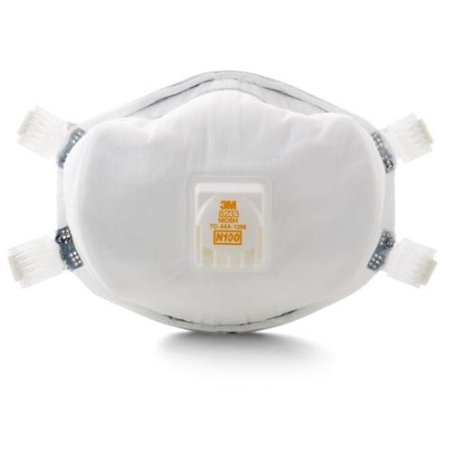 3m particle mask