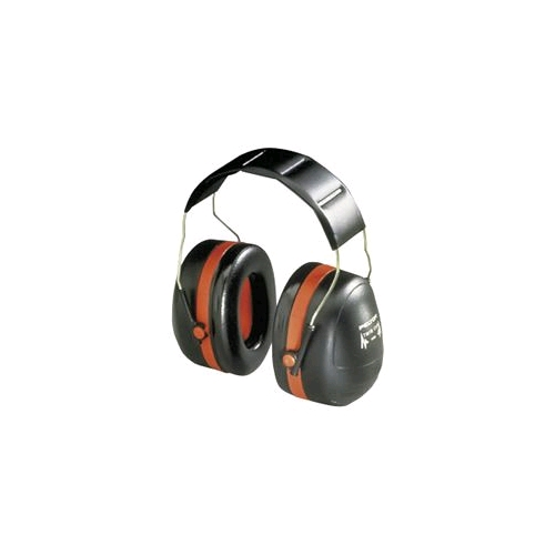 Peltor H10A Earmuffs and Headband : Peltor H10A Earmuffs, Headband