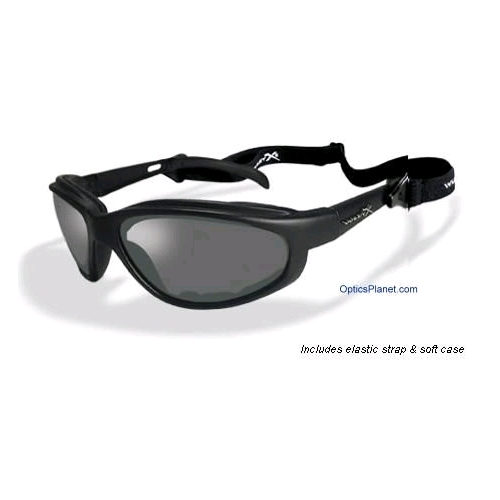 Wiley X Xl 1 Sunglasses Goggles Interchangables Light