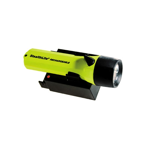 Pelican™ 2450 StealthLite Rechargeable Flashlight (Flashlight only)