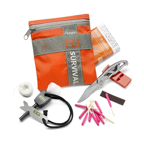 Bear Grylls Survival Series Basic Kit