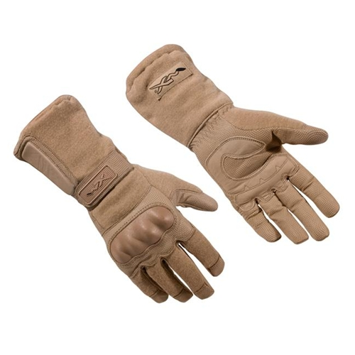 Wiley X USA TAG-1 (Tactical Assault) Gloves