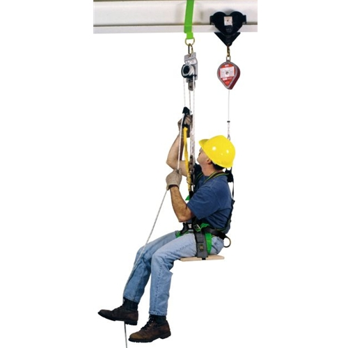 Miller 70 100 Series 70 Universal Rescue System 25