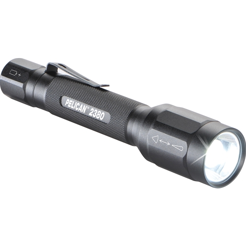 Pelican 2380 Tactical Flashlight
