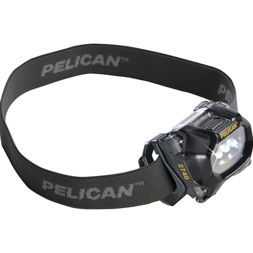 Pelican™ 2740 Headlamp