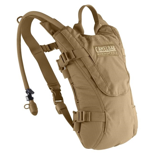 CamelBak ThermoBak AB 100 oz/3L Hydration Backpack Short (Coyote)