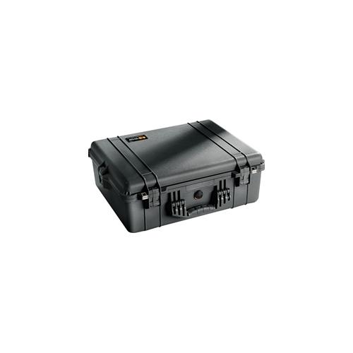 Pelican 1600 Case NO Foam (Black) On Sale at ...