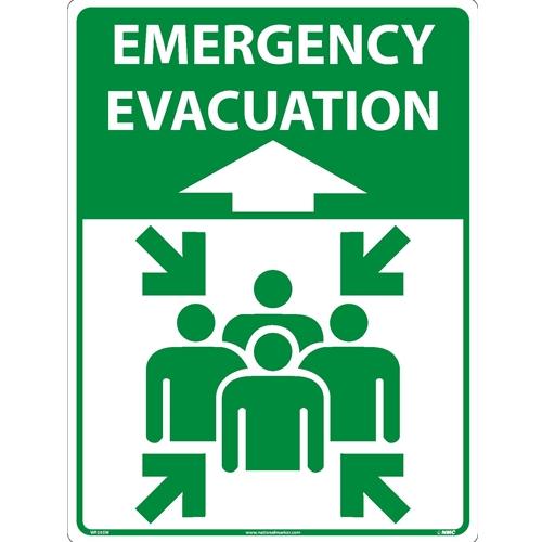Emergency Evacuation Wf05sw