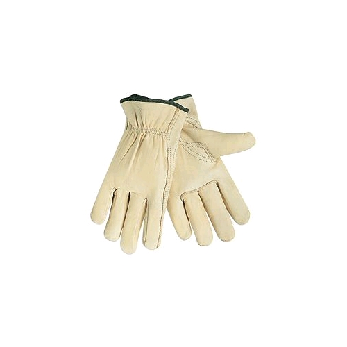Memphis Grain Cow Leather Drivers Gloves