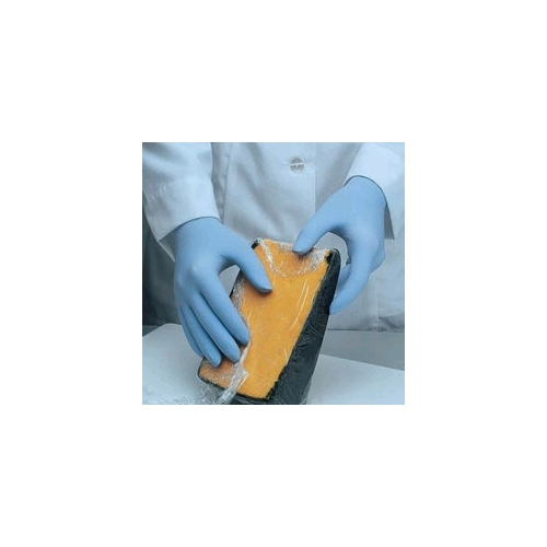 Best N-DEX Original 4 Mil Nitrile Gloves, Lightly Powdered