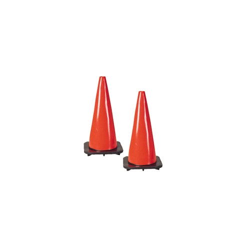Allsafe SMC 18 inch Orange DW Series Traffic Cone