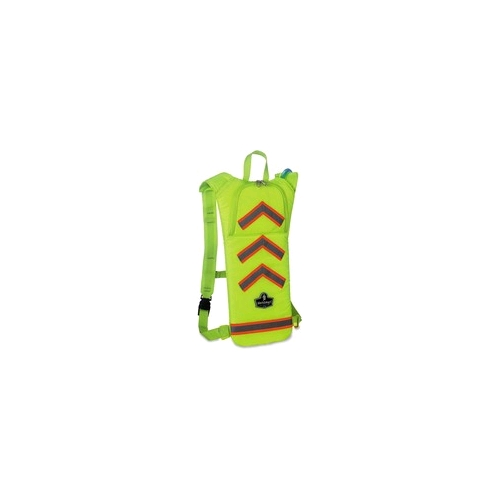 Ergodyne Chill-Its GB5155 Low Profile Hydration Pack, Lime