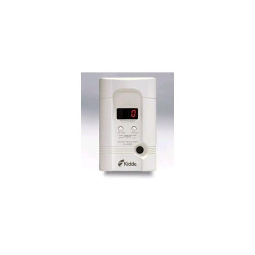 Kidde Carbon Monoxide Alarm KN-COPP-3 manual (page 9 of 32)