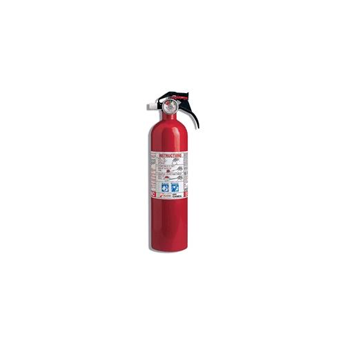 Kidde Kitchen Fire Extinguisher: Kidde KG/FA10 Kitchen/Garage Fire Extinguisher