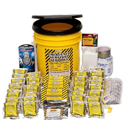 Classroom Lockdown Emergency Preparedness Kit