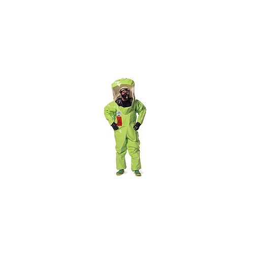 DuPont Tychem TK587S Training Suit