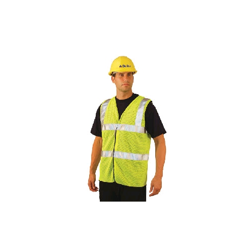 OccuLux ANSI Class 2 Cool Mesh Vest