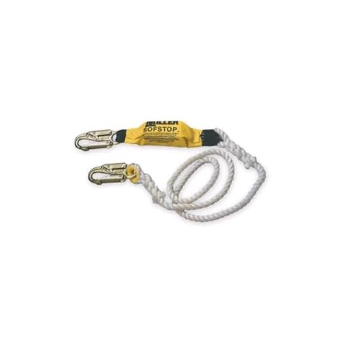 Miller 901rls 8 6ftwh Rope Lanyard