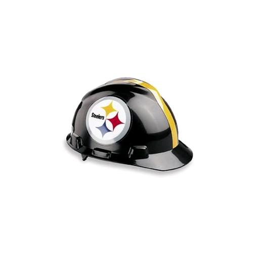557fa0d49 MSA 818407 NFL V-Gard Hard Hat