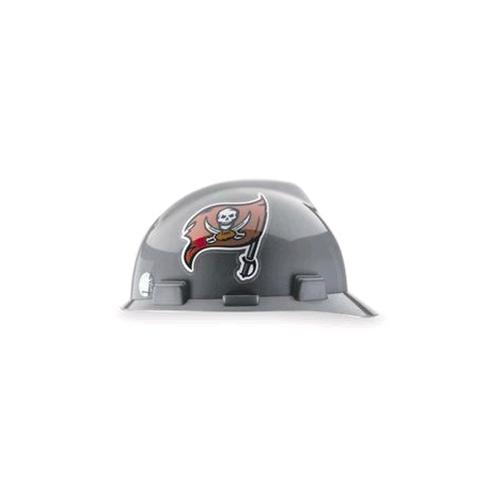 MSA 818412 NFL V-Gard Hard Hat 15815bfac51