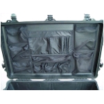 Pelican 1659 Lid Organizer for 1650 Case