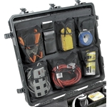 Pelican™ 1699 Lid Organizer for 1690 Case