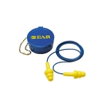 E-A-R Ultrafit w/Carrying Case, Corded