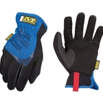 Mechanix FASTFIT Gloves, Blue