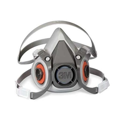 3m maske 6300