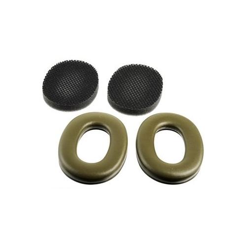 Peltor HY68 Hygiene Kit (Green Earseals)