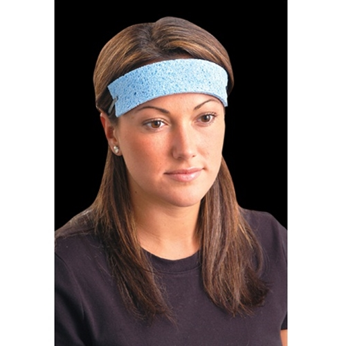 Traditional Absorbent Cellulose Sweatbands