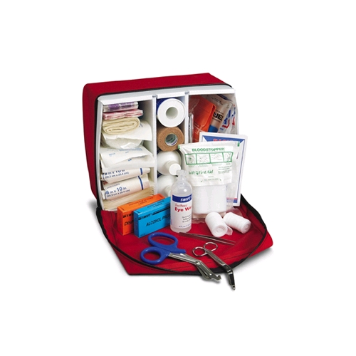 Standard Emergency Medical/Trauma Kit