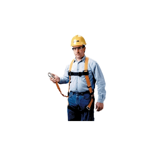 Titan TCK4500 Construction Fall Protection Kit