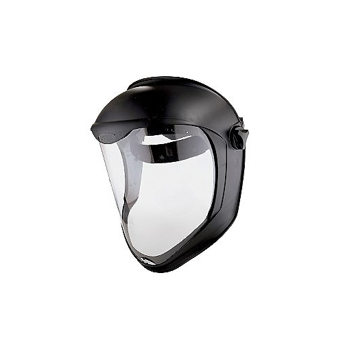 Uvex S8500 Bionic Uncoated Face Shield