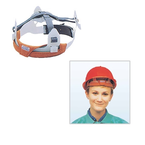 WELDAS SWEATSOpad, Hard Hat Headband